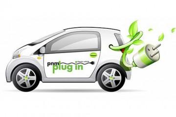 خودروهای هیبریدی PHEV